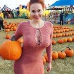 amateur photo Pumpkin