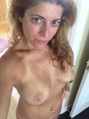 amateur photo PictureMILF selfie