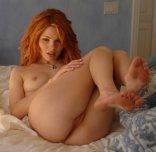 amateur photo Mystery Girl