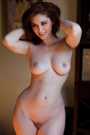 amateur photo Curvy