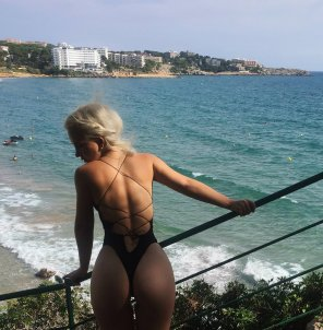 amateur photo Katerina Kozlova cute Ass.