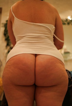 amateur photo Naturally Thick Milf