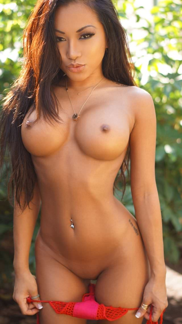 Naked Hot Tits Sexy Ladies Porn Photo
