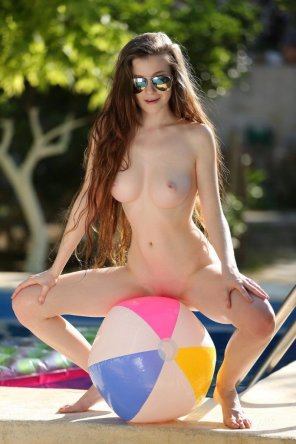amateur photo Emily Bloom