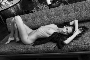 amateur photo Stephanie Moore for Riven Magazine