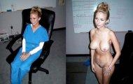 Hottest nurse ever