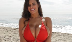 amateur photo Everyone loves Wendy Fiore
