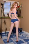 amateur photo Marie McCary