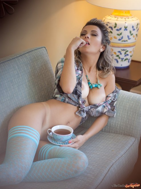 Debora Juliana. Porn Photo