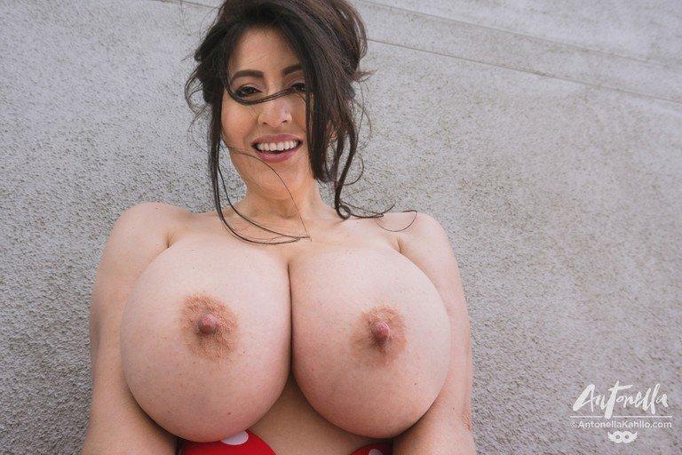 Antonella Kahllo