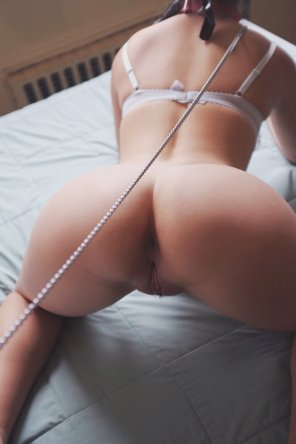 amateur photo All Chained Up