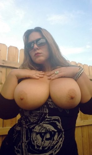 amateur photo Voluptuous Mature Cougar