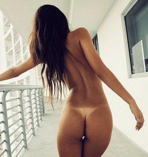 amateur photo Sexy tanline