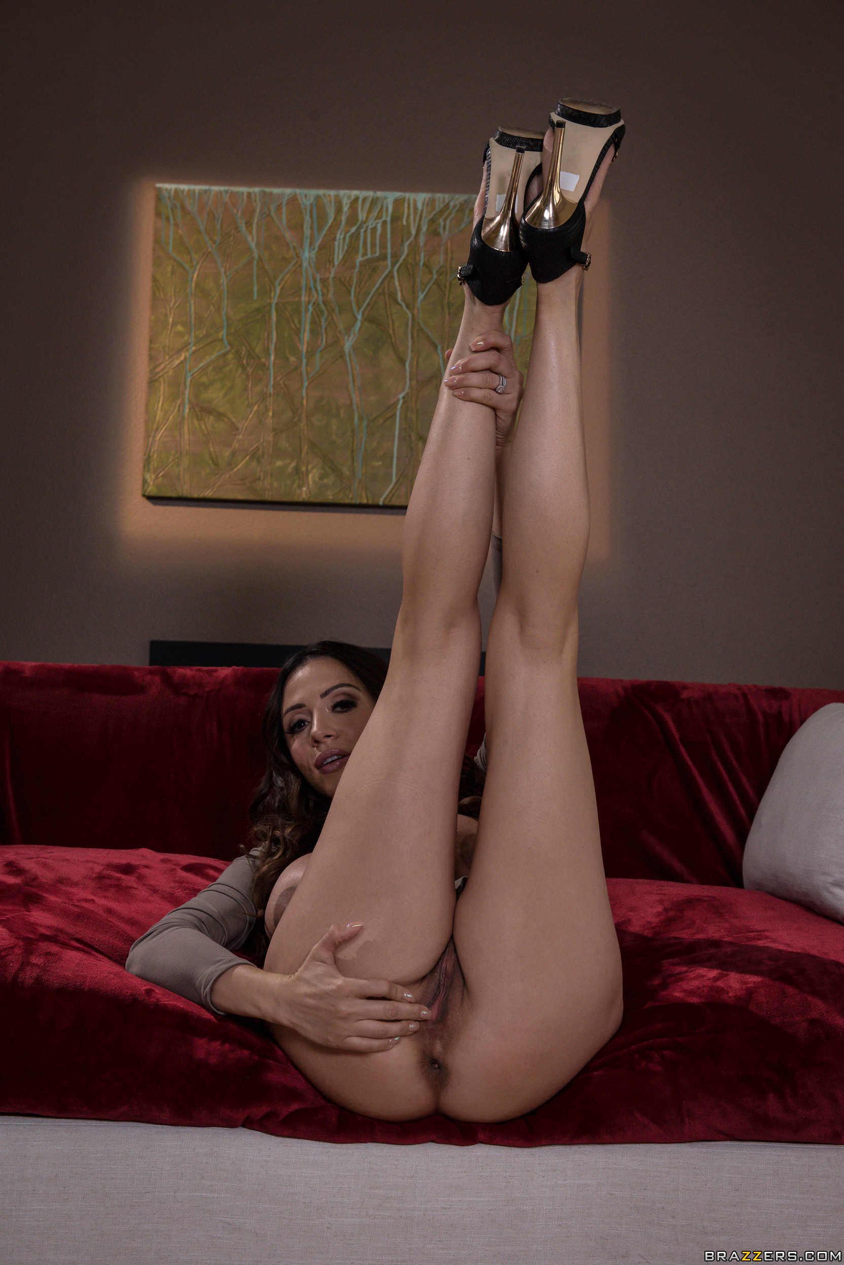 Sexy legs porn