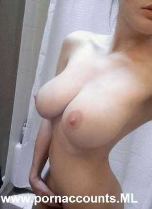 amateur photo These titties are my dream!