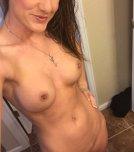 amateur photo Body Selfie