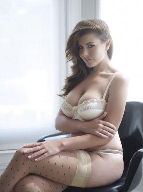 amateur photo Imogen Thomas