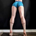 Legs legs legs [oc] [me]