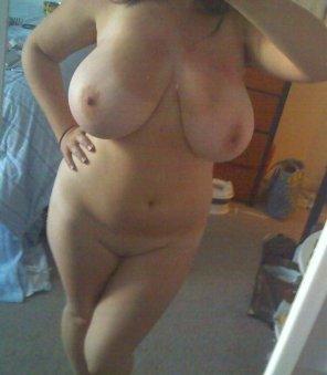 amateur photo Titty Tuesday :)