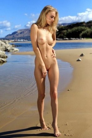 amateur photo Beach...