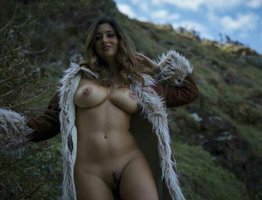 Porn fur coat Fur Fetish