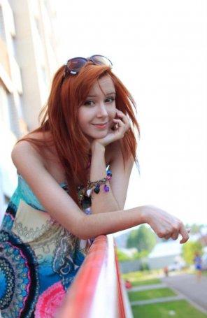 amateur photo Yulya Bolotova