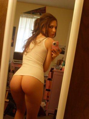 amateur photo That ass.
