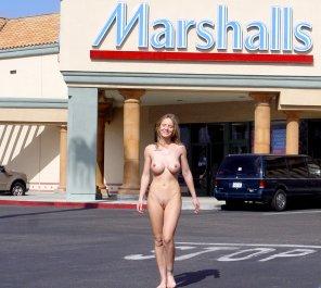 amateur photo Marshall's