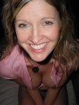 amateur photo Loving smile