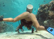 Yes! Sign me up for the scuba diving!