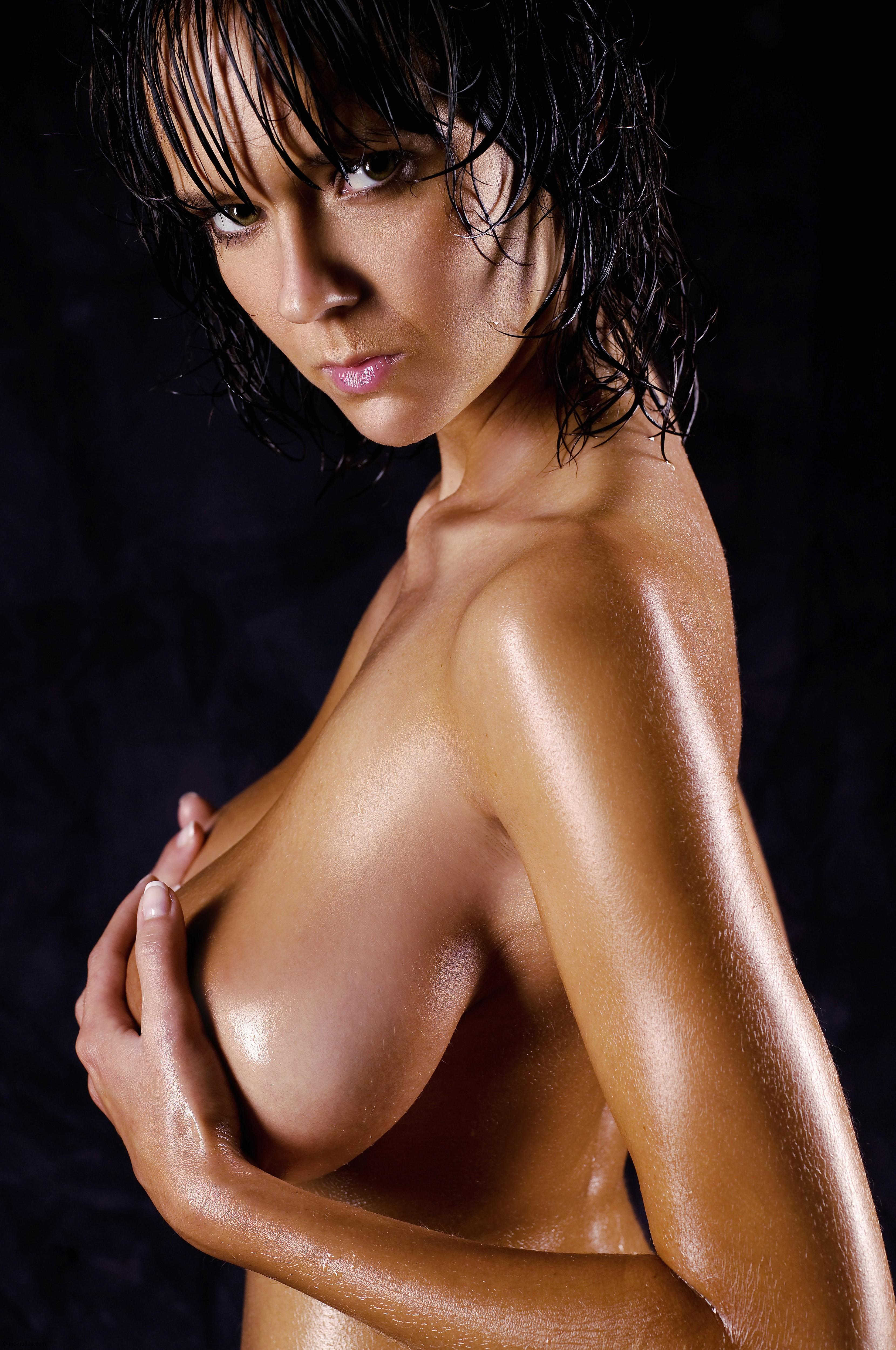 Karin Spolnikova Porn Pic - EPORNER