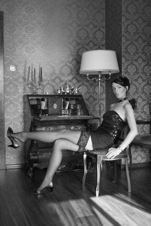 amateur photo Black and White