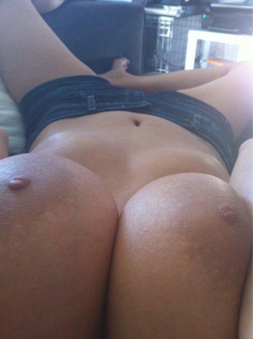 Nice angle Porn Photo