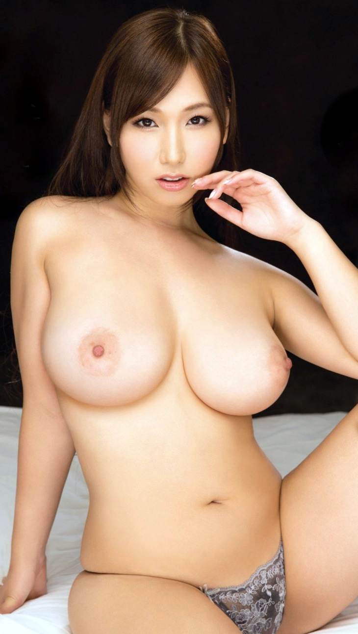 Naked Asian Big Tits