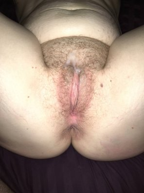 amateur photo I'[M] saying goodbye [F]or now to the bush the best way possible