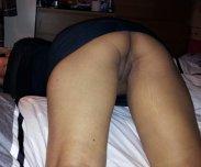 the rear of my dear 3