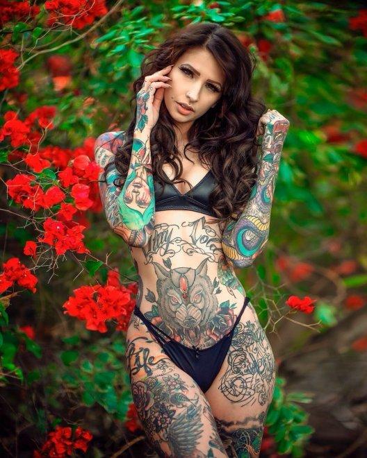 In full bloom Porn Photo