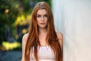 amateur photo Vivienne
