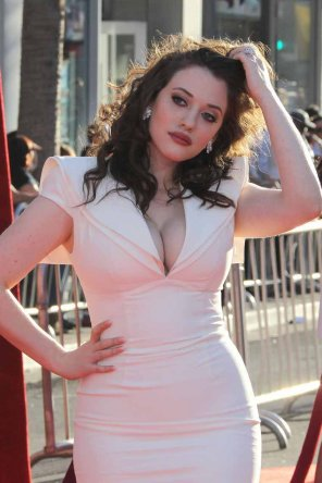 amateur photo Kat Dennings