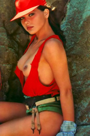 amateur photo Ornella Muti is an Italian actress.