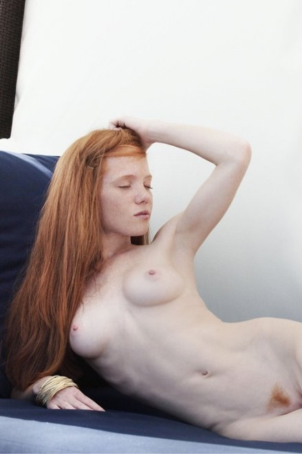 Free Redhead Teen Porn