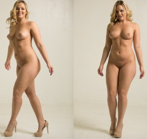 amateur photo Alexis Texas's body