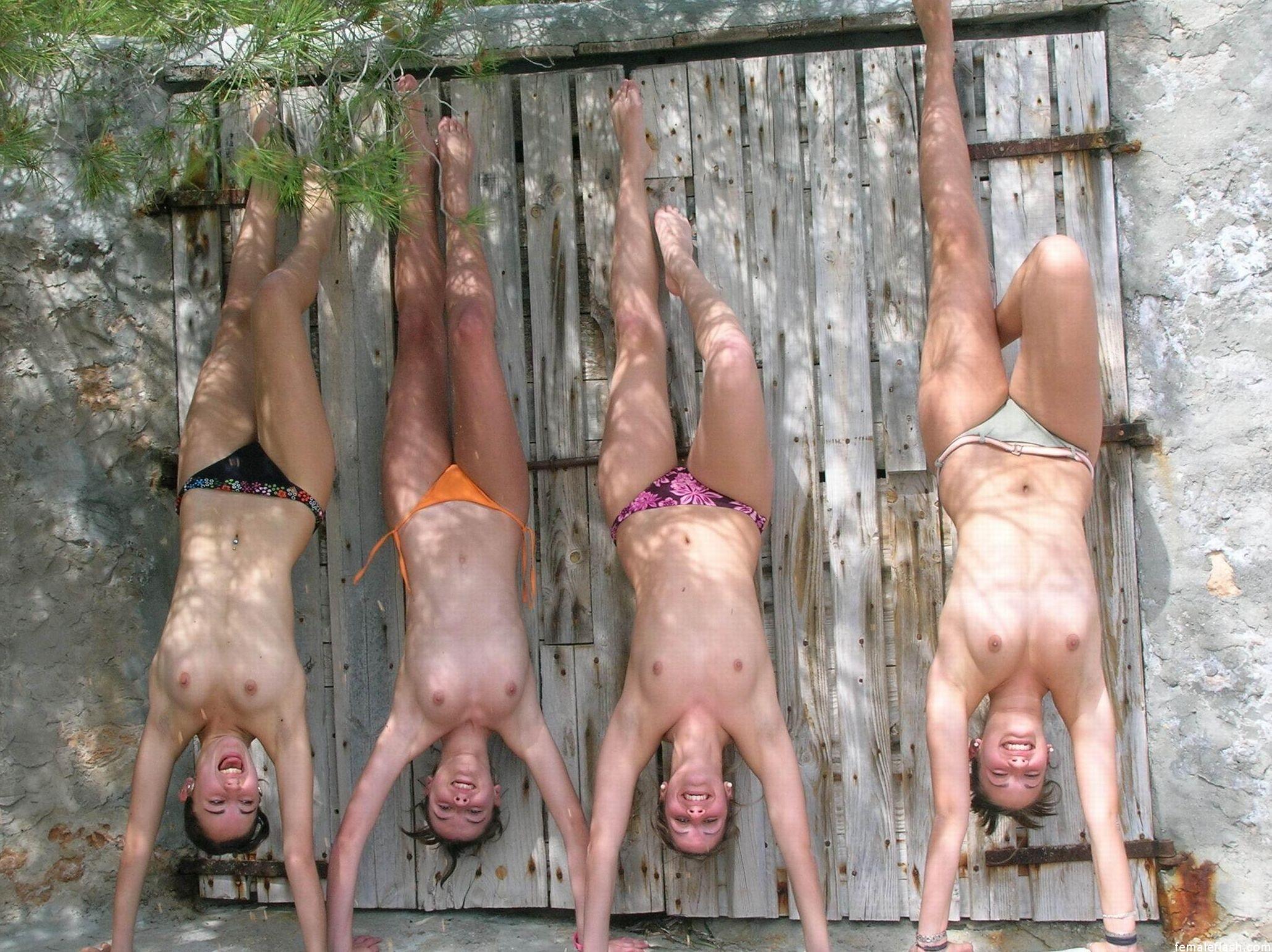 Wild nude sex dailymotion