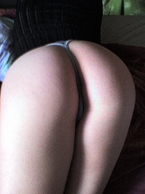 amateur photo Sexy booty