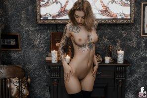 amateur photo Elisarose
