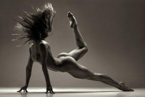 amateur photo Fantastic physique