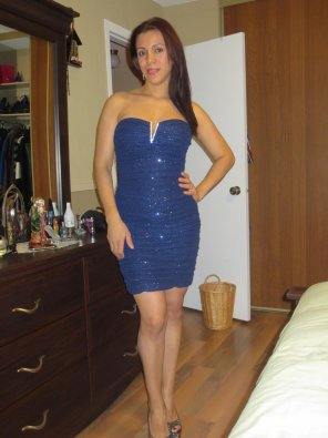 amateur photo Mature Beauty from Colombia