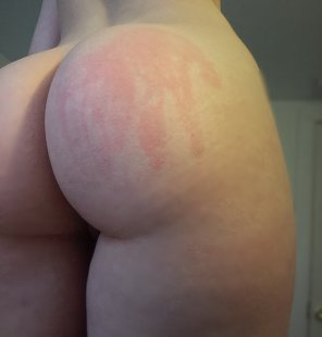 amateur photo Butts Spank.