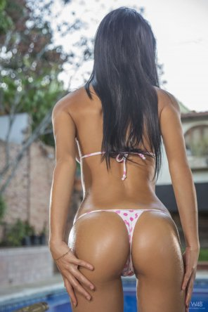 amateur photo Denisse Gomez