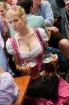 amateur photo St. Pauli girl